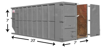 roll-off-container-40
